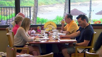 Hawaii Five-Ohhh