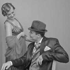 Wedding photographer Olya Levurda (OlgaLevurda). Photo of 27.12.2012