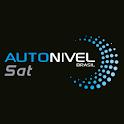 Auto Nivel Sat icon