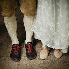 Wedding photographer Orsolya Lazar (lookimaginary). Photo of 08.10.2015