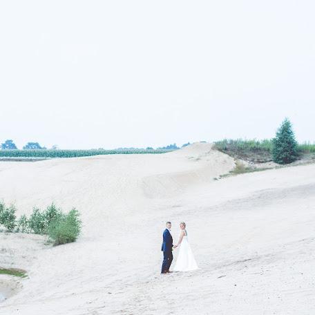 Wedding photographer Conny Seroka (seroka). Photo of 24.09.2015