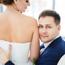 Wedding photographer Andrey Rudov (AndRud). Photo of 24.03.2016