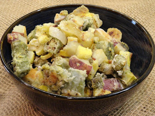 Comforting Oven-fried Okra, Squash, And Onion Recipe