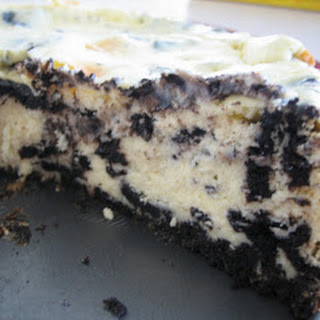 OREO® Cheesecake Recipe