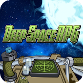 Deep Space RPG (Unreleased)