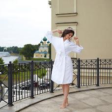 Wedding photographer Pavel Karpov (PavelKarpov). Photo of 10.09.2018