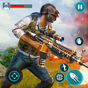 FPS Offline Commando Strike : New Shooting Games icon