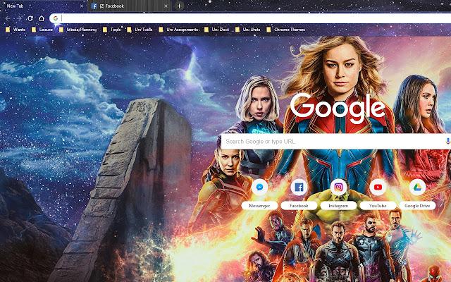 Ammco bus : Google drive endgame full movie