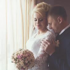 Wedding photographer Tatyana Palokha (fotayou). Photo of 20.01.2017