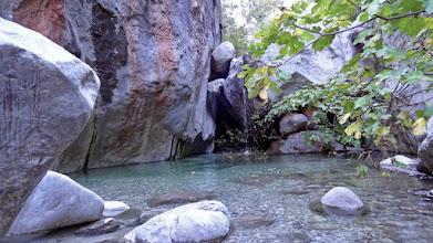 Photo: Zaista je posebnije ovdje kad ima vode. Sasvim drugi ugođaj