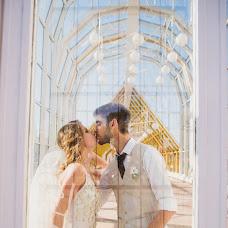 Wedding photographer Anzhelika Korableva (Angelikaa). Photo of 04.09.2016