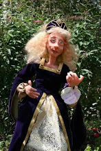 Photo: The Elizabethan Lady - Not for Sale