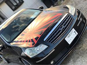 フーガ Y50 のカスタム事例画像 No7さんの2020年01月12日19:31の投稿