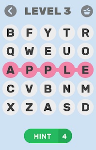 Word Game - Connect Words: Find Words By Linking - náhled