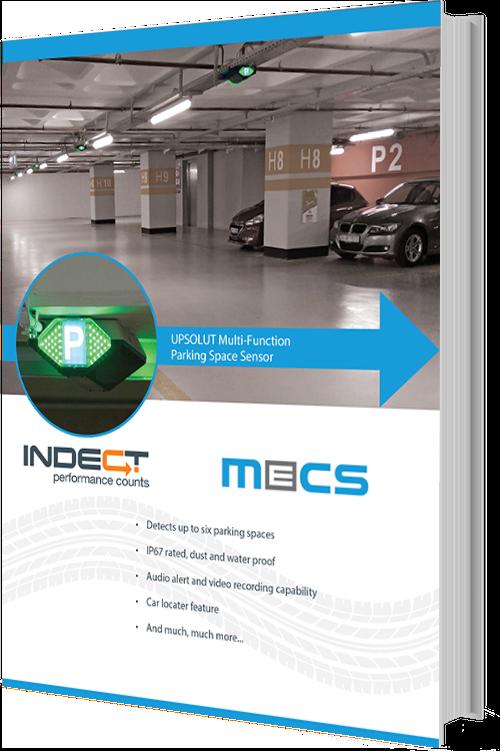 MECS Parking Solutions eBook