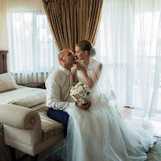 Wedding photographer Marina Abashina (pro2m). Photo of 15.12.2016