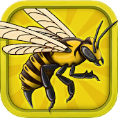 Tải Game Angry Bee Evolution