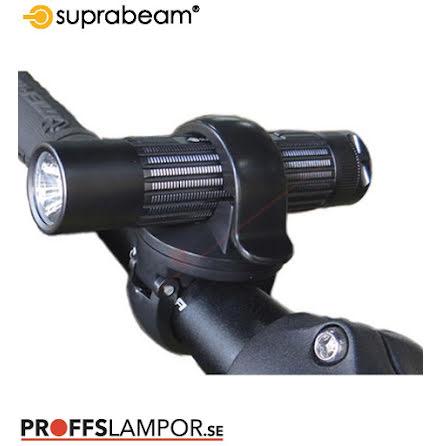 Tillbehör Cykelhållare Suprabeam Q3