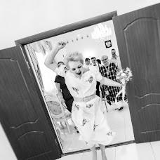 Wedding photographer Daniil Semenov (semenov). Photo of 19.08.2018