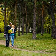 Fotograf ślubny Aleksey Sherstnev (Sherstnev). Zdjęcie z 06.11.2015