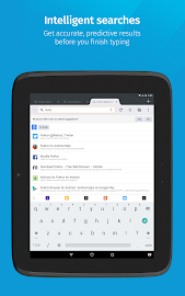 Firefox Browser for Android Screenshot 10