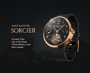 Sorcier watchface by Annie&Mon vknight_1603141213