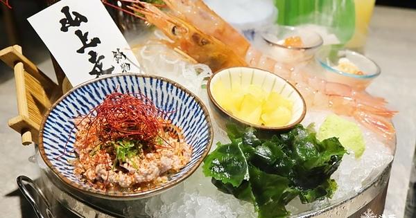 新竹美食: 山上走走~二訪超高cp值日式無菜單海鮮鍋物,螃蟹正肥美