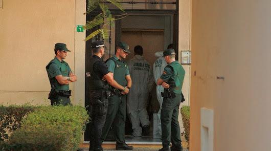 Piden abrir juicio oral a Ana María Baños por matar a su hijo de siete años