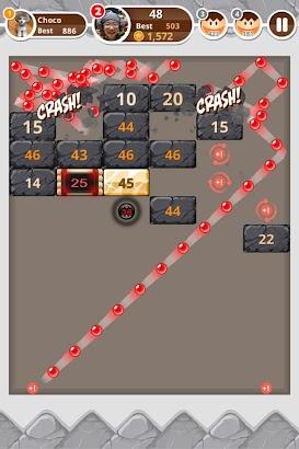 Infinite Brick Blast screenshot
