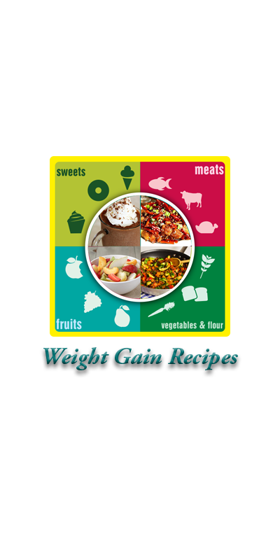 Weight gain recipes android apps on google play weight gain recipes screenshot forumfinder Image collections