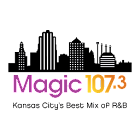 Magic 107.3 KMJK icon