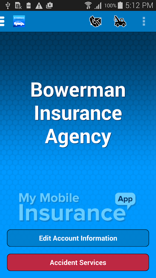 Amazing Bowerman Agency  Android Apps On Google Play
