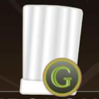 Recipes Gastronomicom icon