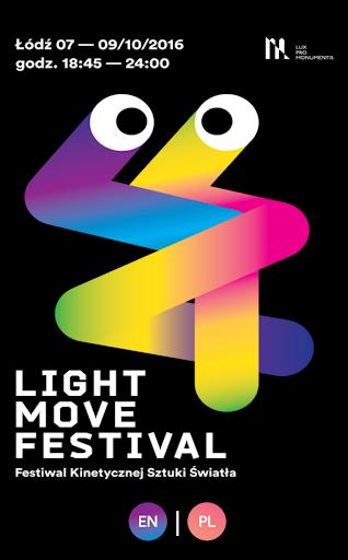 Light Move Festival 2016