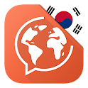 Learn Korean. Speak Korean icon