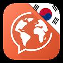 Mondly: Learn Korean FREE icon