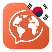 Mondly: Learn Korean FREE