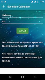 Toolkit for Pokemon GO