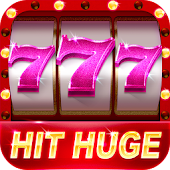 Hit Huge Casino - Free Slots