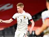 De Rode Duivels wonnen hun eerste WK-kwalificatiematch van Wales