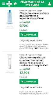 Download Pharmacie de la Pyramide les Ulis For PC Windows and Mac apk screenshot 3