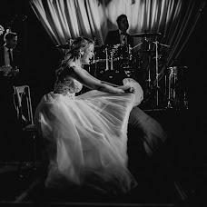 Wedding photographer Nahuel Aseff (nahuelaseff). Photo of 19.06.2018