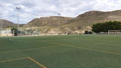 Uno de los campos donde se disputará el torneo.