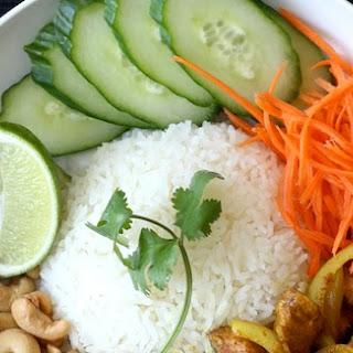 Vietnamese Sweet & Spicy Chicken