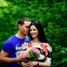 Wedding photographer Alena Boldyreva (Fantasy). Photo of 23.05.2016
