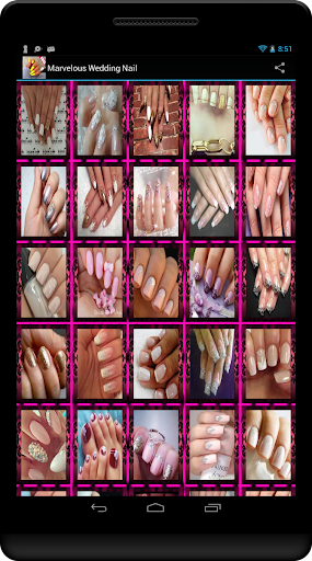 My Fashion Nails 2 FREE! 1.1 screenshots 2