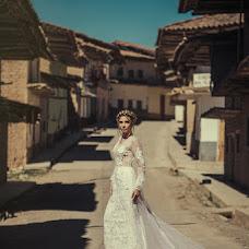 Wedding photographer Erick Valderrama (erickvalderrama). Photo of 23.11.2016