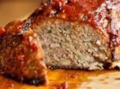Russ's Meatloaf Supreme Recipe