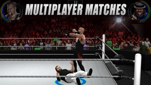Download WWE 2K MOD APK 2