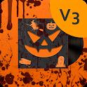 Víspera PlayerPro tema icon